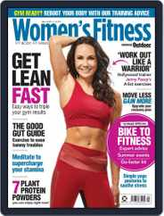 Women´s Fitness Magazine (Digital) Subscription May 1st, 2021 Issue