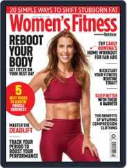 Women´s Fitness Magazine (Digital) Subscription October 1st, 2021 Issue