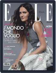 Elle Italia Magazine (Digital) Subscription December 12th, 2020 Issue