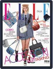 Elle Italia Magazine (Digital) Subscription October 17th, 2020 Issue