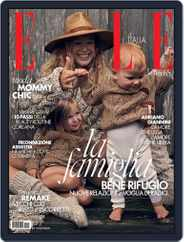 Elle Italia Magazine (Digital) Subscription September 26th, 2020 Issue