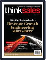 ThinkSales (Digital) Subscription June 30th, 2021 Issue