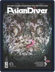 Asian Diver (Digital) Subscription July 1st, 2016 Issue