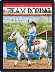 The Team Roping Journal Magazine (Digital) Subscription January 1st, 2021 Issue
