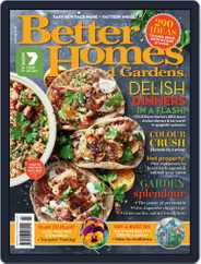 Better Homes and Gardens Australia Magazine (Digital) Subscription March 1st, 2021 Issue