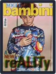 Vogue Bambini (Digital) Subscription September 1st, 2017 Issue