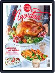 Cocina Fácil Magazine (Digital) Subscription October 20th, 2020 Issue