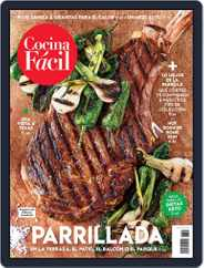 Cocina Fácil Magazine (Digital) Subscription June 1st, 2021 Issue
