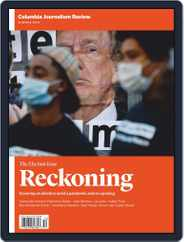Columbia Journalism Review Magazine (Digital) Subscription July 15th, 2020 Issue
