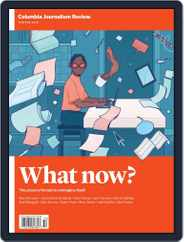 Columbia Journalism Review Magazine (Digital) Subscription November 23rd, 2020 Issue