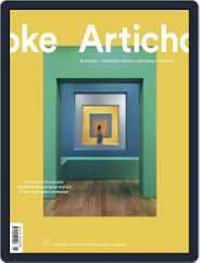 Artichoke Magazine (Digital) Subscription March 1st, 2021 Issue