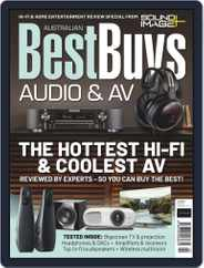 Best Buys – Audio & AV Magazine (Digital) Subscription July 13th, 2020 Issue