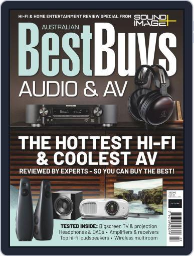 Best Buys – Audio & AV Magazine (Digital) July 13th, 2020 Issue Cover