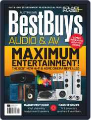 Best Buys – Audio & AV Magazine (Digital) Subscription January 4th, 2021 Issue