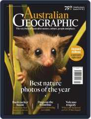 Australian Geographic Magazine (Digital) Subscription September 1st, 2020 Issue