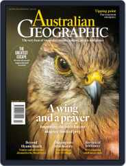 Australian Geographic Magazine (Digital) Subscription May 1st, 2021 Issue