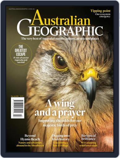 Australian Geographic
