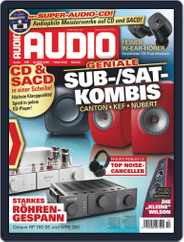 Audio Germany Magazine (Digital) Subscription October 1st, 2021 Issue