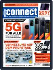 Connect Magazine (Digital) Subscription August 1st, 2021 Issue