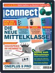Connect Magazine (Digital) Subscription June 1st, 2021 Issue