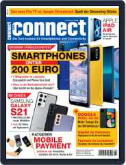 Connect Magazine (Digital) Subscription March 1st, 2021 Issue