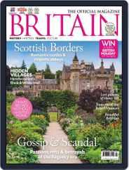 Britain Magazine (Digital) Subscription March 1st, 2021 Issue