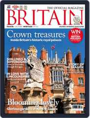 Britain Magazine (Digital) Subscription May 1st, 2021 Issue