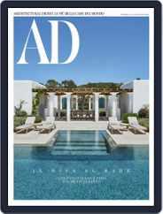 Ad Italia Magazine (Digital) Subscription August 1st, 2021 Issue
