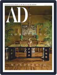 Ad Italia Magazine (Digital) Subscription January 1st, 2021 Issue