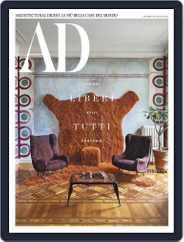 Ad Italia Magazine (Digital) Subscription June 1st, 2021 Issue