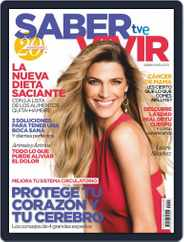 Saber Vivir Magazine (Digital) Subscription October 1st, 2020 Issue