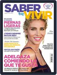Saber Vivir Magazine (Digital) Subscription August 1st, 2021 Issue