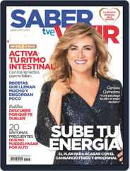 Saber Vivir Magazine (Digital) Subscription January 1st, 2021 Issue