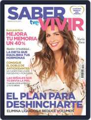 Saber Vivir Magazine (Digital) Subscription May 1st, 2021 Issue