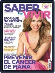 Saber Vivir Magazine (Digital) Subscription October 1st, 2021 Issue