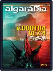 Algarabía Magazine (Digital) Subscription December 1st, 2020 Issue