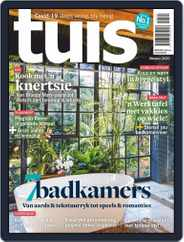 Tuis Magazine (Digital) Subscription October 1st, 2020 Issue
