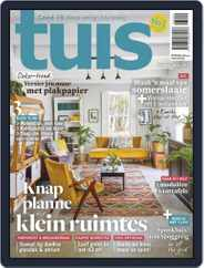 Tuis Magazine (Digital) Subscription February 1st, 2021 Issue