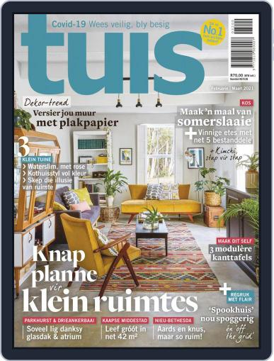 Tuis Magazine (Digital) February 1st, 2021 Issue Cover