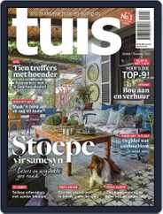 Tuis Magazine (Digital) Subscription October 1st, 2021 Issue