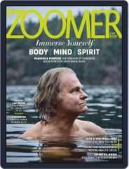 Zoomer Magazine (Digital) Subscription November 1st, 2020 Issue