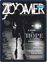 Zoomer Magazine (Digital) Subscription September 1st, 2020 Issue