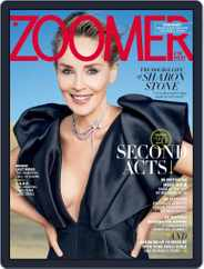 Zoomer Magazine (Digital) Subscription April 1st, 2021 Issue