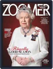 Zoomer Magazine (Digital) Subscription January 1st, 2021 Issue