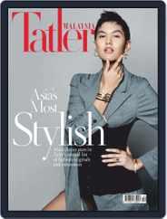 Tatler Malaysia Magazine (Digital) Subscription October 1st, 2020 Issue