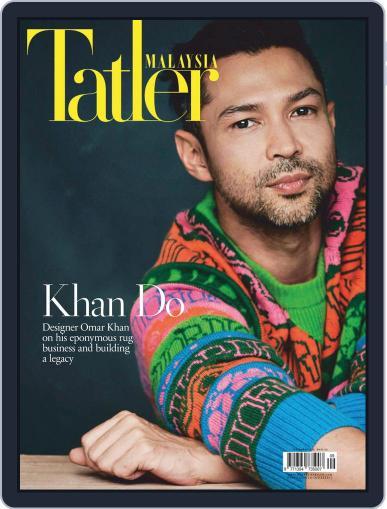 Tatler Malaysia Magazine (Digital) September 1st, 2020 Issue Cover