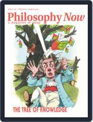 Philosophy Now Magazine (Digital) Subscription February 1st, 2021 Issue