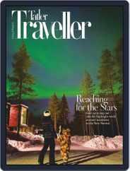 Tatler Traveller Philippines Magazine (Digital) Subscription August 28th, 2020 Issue