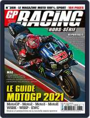 GP Racing Magazine (Digital) Subscription March 1st, 2021 Issue