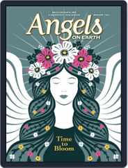 Angels On Earth Magazine (Digital) Subscription March 1st, 2021 Issue